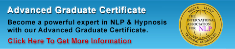 Advanced Graduate Certificate